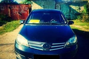 Автомобиль FAW V5, отличное состояние, 2013 года выпуска, цена 260 000 руб., республика Татарстан
