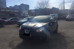 Подержанный автомобиль Nissan Qashqai, отличное состояние, 2011 года выпуска, цена 745 000 руб., Казань
