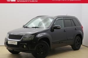 Авто Suzuki Grand Vitara, 2011 года выпуска, цена 631 490 руб., Москва