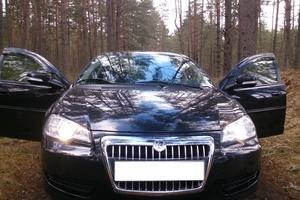 Автомобиль ГАЗ Siber, отличное состояние, 2010 года выпуска, цена 375 000 руб., Великие Луки
