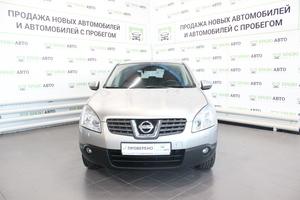 Авто Nissan Qashqai, 2008 года выпуска, цена 505 000 руб., Уфа
