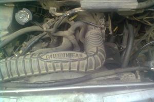 Автомобиль Ford Aerostar, хорошее состояние, 1991 года выпуска, цена 70 000 руб., Белгород
