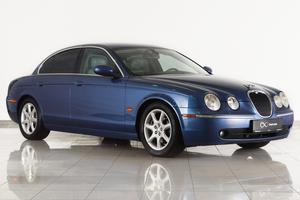 Авто Jaguar S-Type, 2004 года выпуска, цена 445 000 руб., Москва