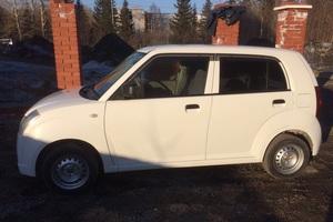 Автомобиль Suzuki Alto, отличное состояние, 2008 года выпуска, цена 200 000 руб., Новосибирск