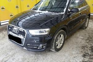 Авто Audi Q3, 2011 года выпуска, цена 1 020 000 руб., Самара