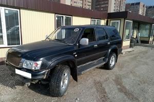 Авто Great Wall Safe, 2007 года выпуска, цена 215 000 руб., Самара