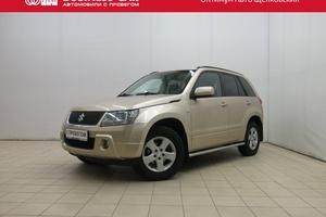 Авто Suzuki Grand Vitara, 2006 года выпуска, цена 505 000 руб., Москва