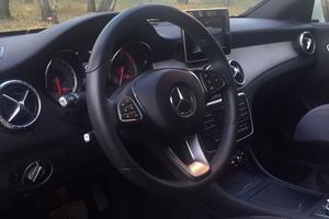Автомобиль Mercedes-Benz CLA-Класс, отличное состояние, 2015 года выпуска, цена 1 650 000 руб., Челябинск