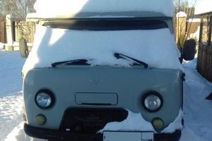 Автомобиль УАЗ 39094, отличное состояние, 2013 года выпуска, цена 350 000 руб., Екатеринбург