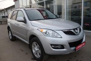 Авто Great Wall H5, 2012 года выпуска, цена 488 000 руб., Краснодар