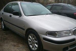 Автомобиль Rover 400 Series, хорошее состояние, 1998 года выпуска, цена 150 000 руб., Севастополь