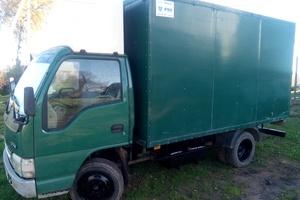 Автомобиль FAW 1041, хорошее состояние, 2008 года выпуска, цена 255 000 руб., Кострома