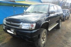 Автомобиль Great Wall Deer, хорошее состояние, 2005 года выпуска, цена 250 000 руб., Смоленская область