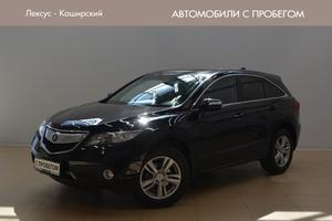 Авто Acura RDX, 2014 года выпуска, цена 1 699 000 руб., Москва