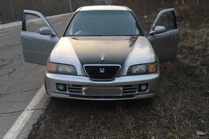 Автомобиль Honda Ascot, хорошее состояние, 1994 года выпуска, цена 130 000 руб., Усть-Кут