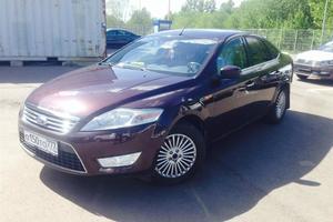 Авто Ford Mondeo, 2010 года выпуска, цена 459 000 руб., Москва
