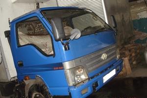 Автомобиль BAW Fenix, хорошее состояние, 2008 года выпуска, цена 340 000 руб., Барнаул