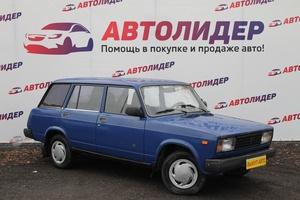 Авто ВАЗ (Lada) 2104, 2006 года выпуска, цена 74 999 руб., Нижний Новгород