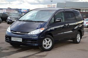 Авто Toyota Estima, 2004 года выпуска, цена 548 000 руб., Москва