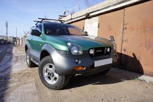 Автомобиль Isuzu VehiCross, хорошее состояние, 1999 года выпуска, цена 630 000 руб., Улан-Удэ