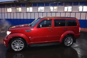 Автомобиль Dodge Nitro, хорошее состояние, 2008 года выпуска, цена 750 000 руб., Москва
