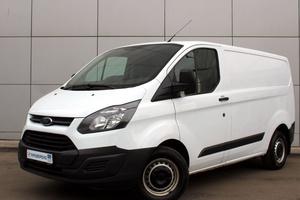 Авто Ford Transit, 2014 года выпуска, цена 1 249 000 руб., Москва