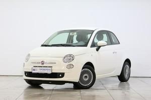 Авто Fiat 500, 2012 года выпуска, цена 330 000 руб., Санкт-Петербург