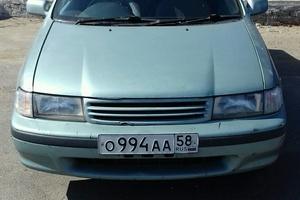 Автомобиль Toyota Tercel, отличное состояние, 1992 года выпуска, цена 100 000 руб., Астраханская область
