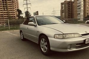 Автомобиль Honda Integra, хорошее состояние, 1998 года выпуска, цена 229 000 руб., Красноярский край