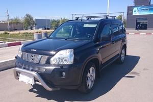Автомобиль Nissan X-Trail, отличное состояние, 2008 года выпуска, цена 680 000 руб., Челябинск