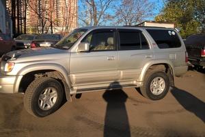 Автомобиль Toyota 4Runner, отличное состояние, 1999 года выпуска, цена 650 000 руб., Подольск
