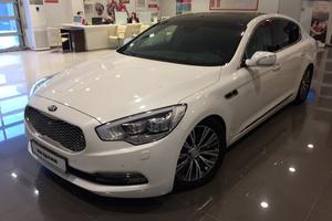 Авто Kia Quoris, 2015 года выпуска, цена 2 650 000 руб., Саратов