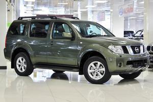 Авто Nissan Pathfinder, 2006 года выпуска, цена 755 555 руб., Москва