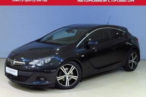Авто Opel Astra, 2013 года выпуска, цена 736 004 руб., Москва