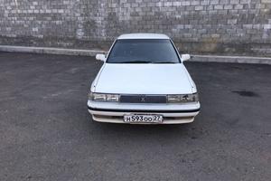 Автомобиль Toyota Cresta, среднее состояние, 1990 года выпуска, цена 60 000 руб., Хабаровск