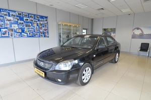 Авто Kia Magentis, 2008 года выпуска, цена 365 000 руб., Москва