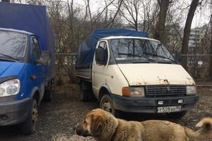 Автомобиль ГАЗ Газель, отличное состояние, 1997 года выпуска, цена 90 000 руб., Дмитров