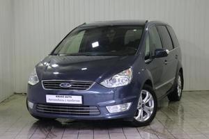 Авто Ford Galaxy, 2012 года выпуска, цена 1 021 000 руб., Москва