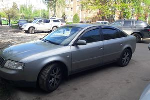 Автомобиль Audi A6, отличное состояние, 2002 года выпуска, цена 380 000 руб., Королев