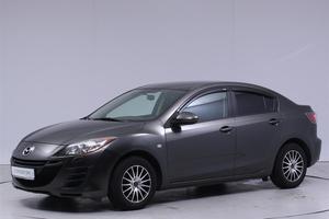 Авто Mazda 3, 2010 года выпуска, цена 559 000 руб., Москва