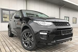 Авто Land Rover Discovery Sport, 2017 года выпуска, цена 2 708 803 руб., Челябинск