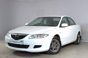 Авто Mazda Atenza, 2003 года выпуска, цена 189 000 руб., Санкт-Петербург