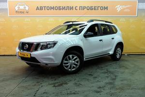 Авто Nissan Terrano, 2014 года выпуска, цена 650 000 руб., Москва