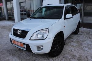 Авто Vortex Tingo, 2011 года выпуска, цена 309 000 руб., Екатеринбург