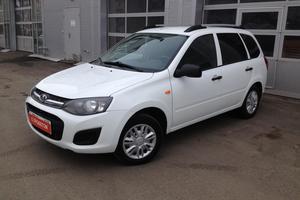 Авто ВАЗ (Lada) Kalina, 2015 года выпуска, цена 334 000 руб., Казань