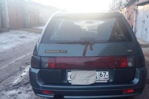 Автомобиль Богдан 2111, хорошее состояние, 2011 года выпуска, цена 210 000 руб., Смоленск