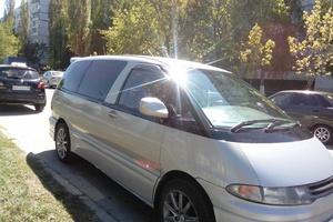 Автомобиль Toyota Estima, хорошее состояние, 1995 года выпуска, цена 289 000 руб., Старый Оскол