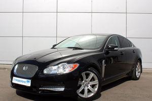 Авто Jaguar XF, 2008 года выпуска, цена 799 000 руб., Москва