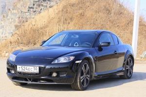 Автомобиль Mazda RX-8, отличное состояние, 2003 года выпуска, цена 299 000 руб., Владивосток