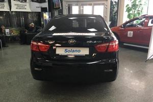 Авто Lifan Solano, 2017 года выпуска, цена 544 900 руб., Санкт-Петербург